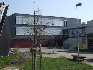 Ehingen – Kaufmännische Berufsschule Magdalena Neff
