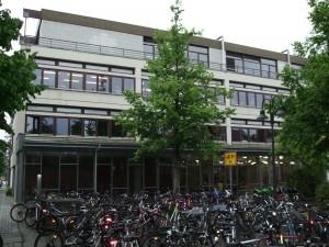 Rottenburg am Neckar – Eugen Bolz Gymnasium