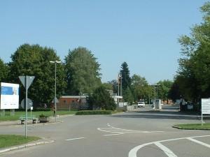 Laupheim – Kaserne