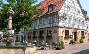 Münsingen – Hotel Hermann