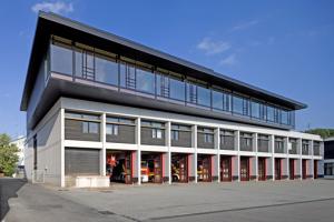 Ulm – Feuerwehr