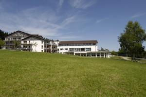 Wertach – Kolpinghaus