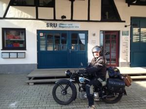 Jürgen Seitz reist nach Dresden auf den CL-Partnerkongress