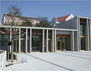 Blaustein – Bürgerzentrum