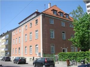 Ulm – Bürgerzentrum