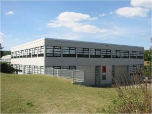 Ehingen – Berufschule