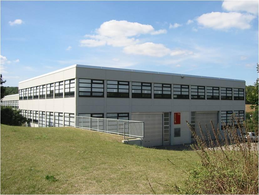 Berufschule Ehingen