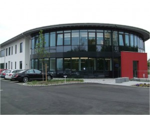 Olchingen – Captron Electronic GmbH