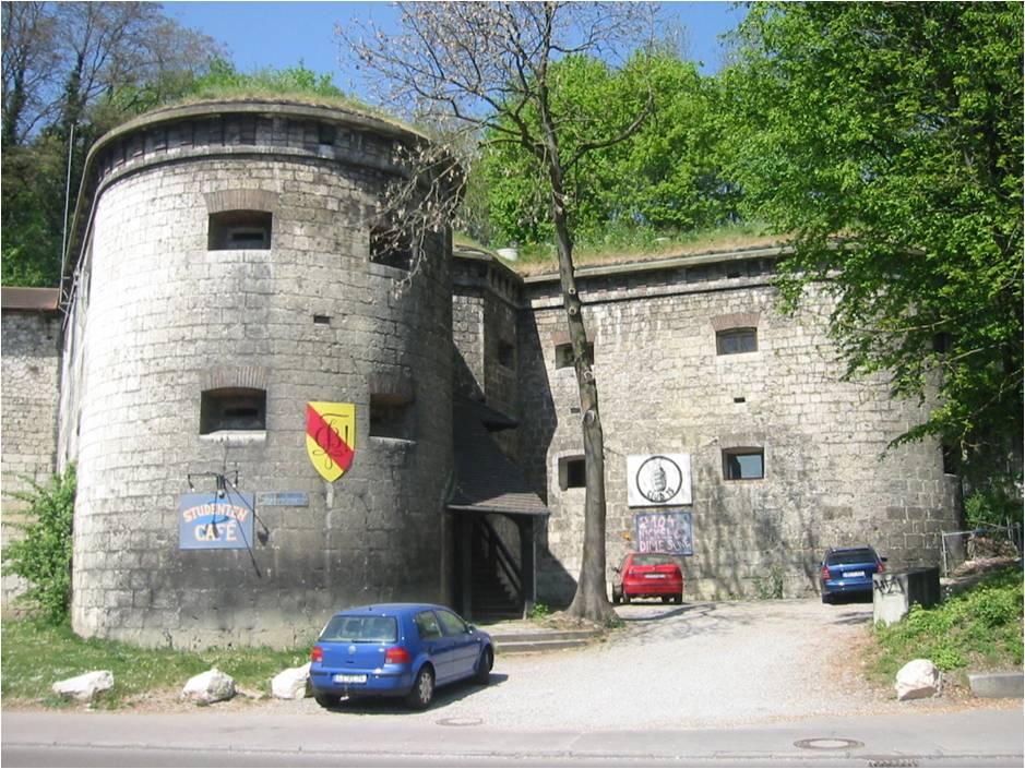 Charivari Ulm