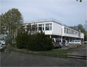 Stuttgart – Ernst Abbe Schule