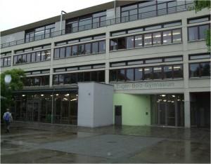 Rottenburg – Eugen Bolz Gymnasium