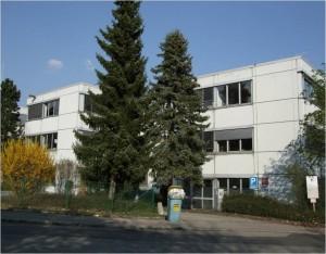 Ulm – Fachhochschule Böfingen