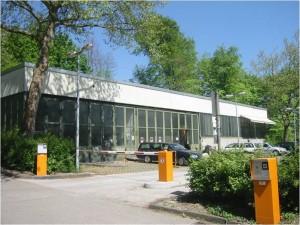 Ulm – Fachhochschule