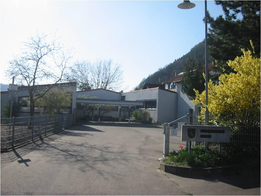 Fr. v. Bodelschwingh Schule (Geislingen an der Steige)