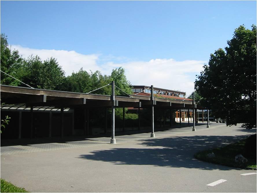 Fr. v. Bodelschwingh Schule