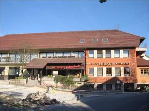 Gächingen – Gasthaus Hirsch