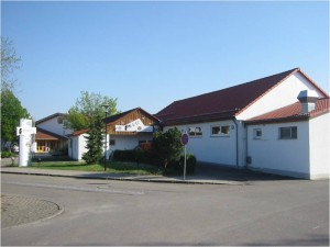 Bernstadt – Gasthof Bären