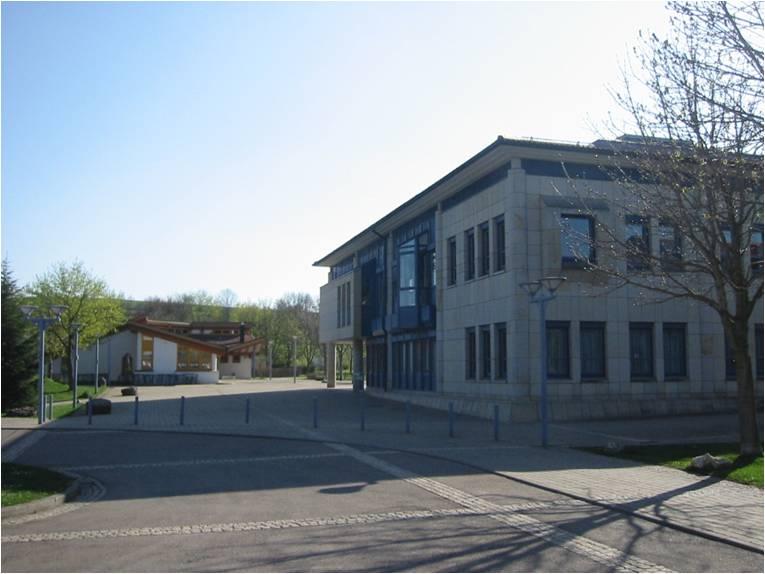 Gemeindezentrum Amstetten