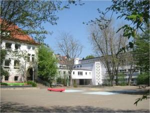 Esslingen am Neckar – Grundschule Zell