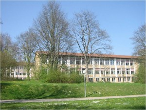 Ulm – Hans Multscher Schule