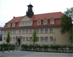 Holzerbau, Augsburg