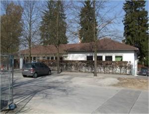 Ehingen – Kindergarten