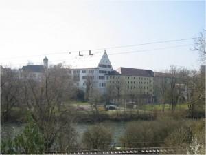 Untermarchtal – Kloster