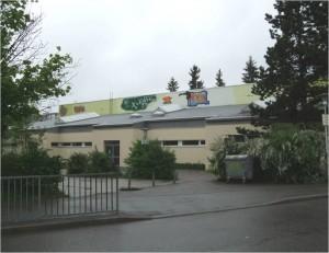 Kreuzerfeld Turnhalle
