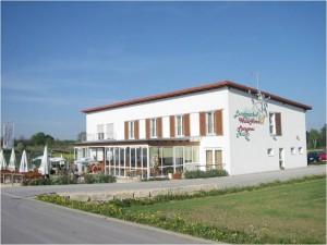 Bernstadt – Landgasthof Waldhorn