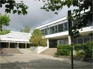 Esslingen – Lerchenäcker Schule