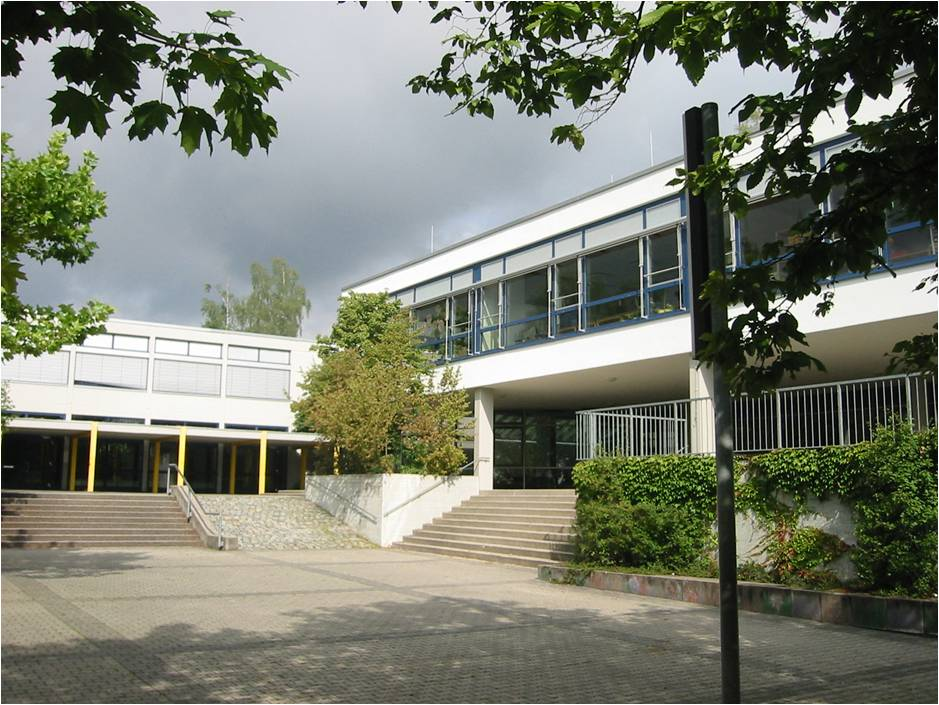 Lerchenäcker Schule