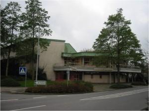 Ehingen – Lindenhalle