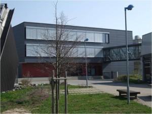 Ehingen – Magdalena Neff Schule