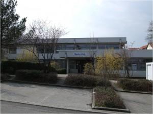 Laichingen – Martinschule