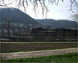 Bad Überkingen – Mineralbrunnen AG