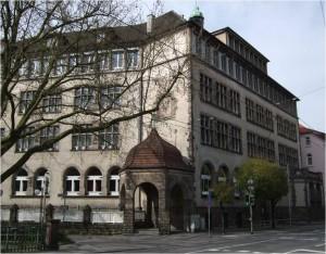 Esslingen – Mörike Gymnasium