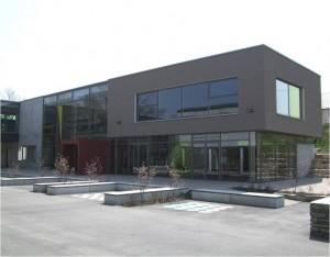 Blaustein – Moerike Schule