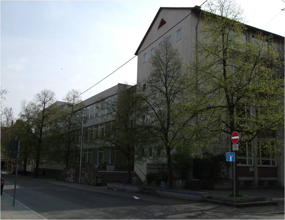 Neues Gymnasium