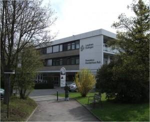 Ruit – Paracelsus Krankenhaus