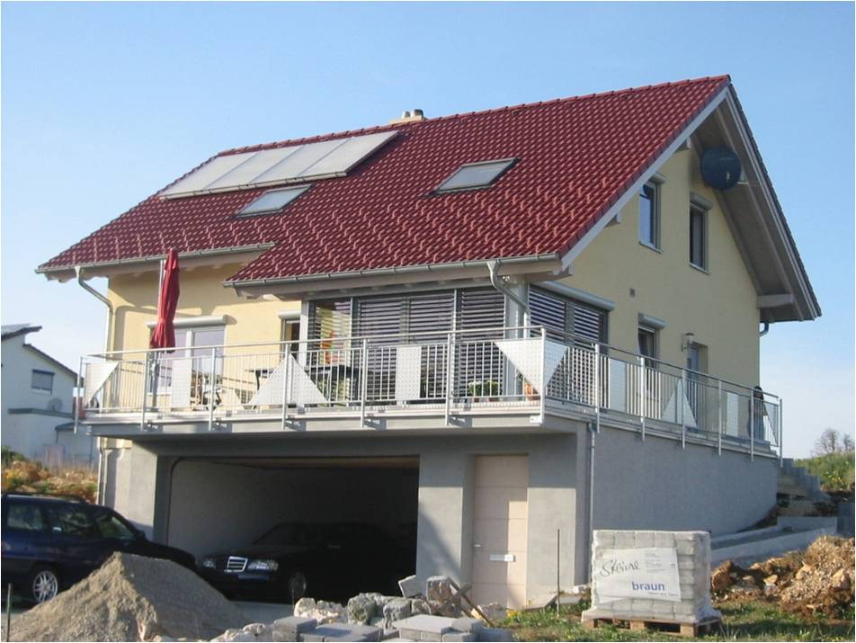 Privathaus Seibold