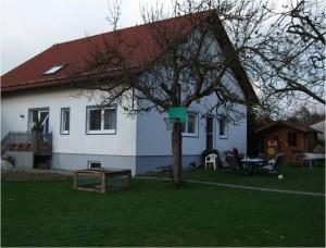 Ettlenschieß – Privathaus Seitz