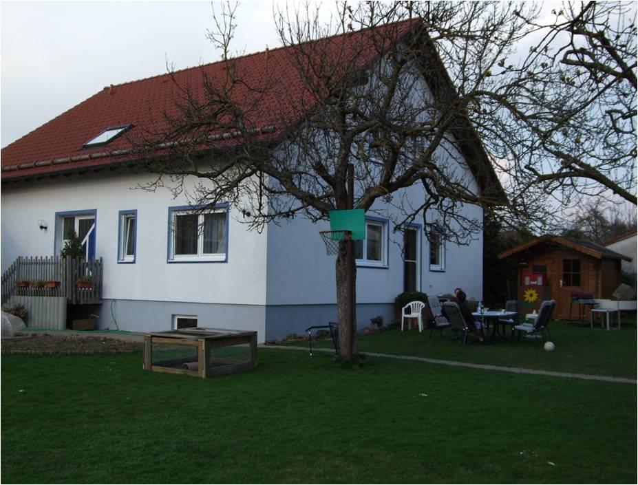 Privathaus Seitz (Jürgen)