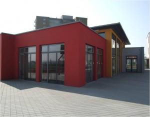 Ehingen – Realschule