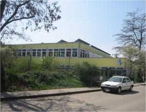Esslingen – Realschule Oberesslingen