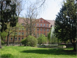 Esslingen – Realschule am Schillerpark