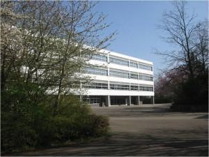 Ulm – Robert Bosch Schule