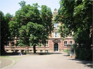 Esslingen am Neckar – Schillerschule