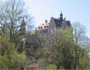 Sigmaringen – Schloß