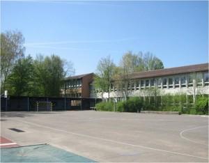 Stuttgart – Schule Büsnau