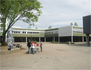 Horb – Schulzentrum